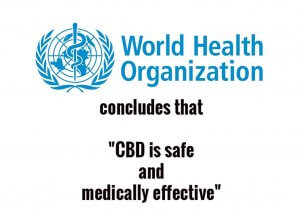 CBD safe and effective