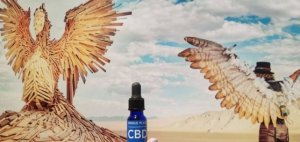 cbd expert cbd whole flower fluid flagship product